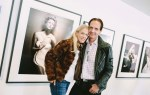 "Photoausstellung Vincent Peters ""The Light Between Us"" im Atelier Jungwirth (www.BIGSHOT.at / Marija-M. Kanižaj)"
