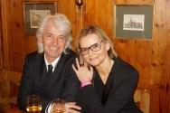 Reinhard Sudy und Hedi Grager für Dancer against Cancer (Foto powersisters.at)