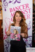 Dancer against Cancer (Foto powersisters.at)
