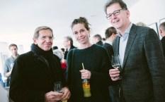 Dr. Hans Schullin, Mag. Susanne Suppan (SUSA S MUS), Mag. Peter Maderl (mResearch) (© www.BIGSHOT.at / Marija-M. Kanižaj)