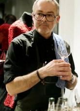 Albert Kriwetz - Bar Albert (Foto Eva Maria Guggenberger)