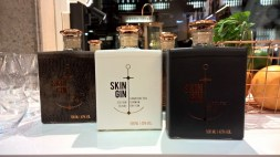 Skin Gin (Foto Hedi Grager)