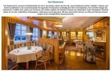 Screenshot www.hotel-krainer.com