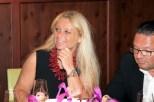 Beatrix Drennig erhielt vor zwei Jahren den Pinkt Ribbon Award im Schloss Wildon verliehen (Foto Helmut Prietl)
