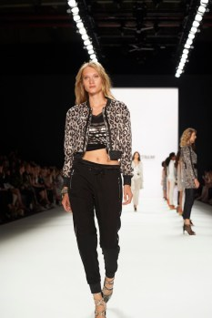 SPORTALM Spring/Summer 2017 Kollektion auf der Mercedes Benz Fashion Week Berlin (Foto SPORTALM)