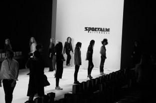 SPORTALM Spring/Summer 2017 Kollektion auf der Mercedes Benz Fashion Week Berlin (Foto SPORTALM)