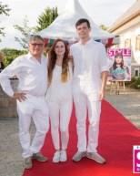 Familie Walter Polz - STYLE UP YOUR LIFE! Sommerfest OBEGG 26. (Foto STYLE UP YOUR LIFE/Moni Fellner)