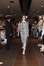 AIRFIELD Fashion Show auf der Grace Kelly Yacht in Düsseldorf (Foto AIRFIELD / Agency People Image / Michael Tinnefeld)