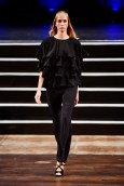 Marcel Ostertag - Mercedes-Benz Fashion Week Berlin (Photo by Alexander Koerner/Getty Images)