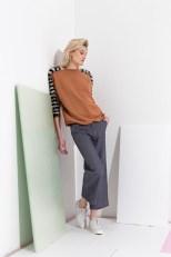 SIGHTLINE - Die AW 16/17 Kollektion TRACES der Designerin Vivien Sakura Brandl (Foto Mario Kiesenhofer)