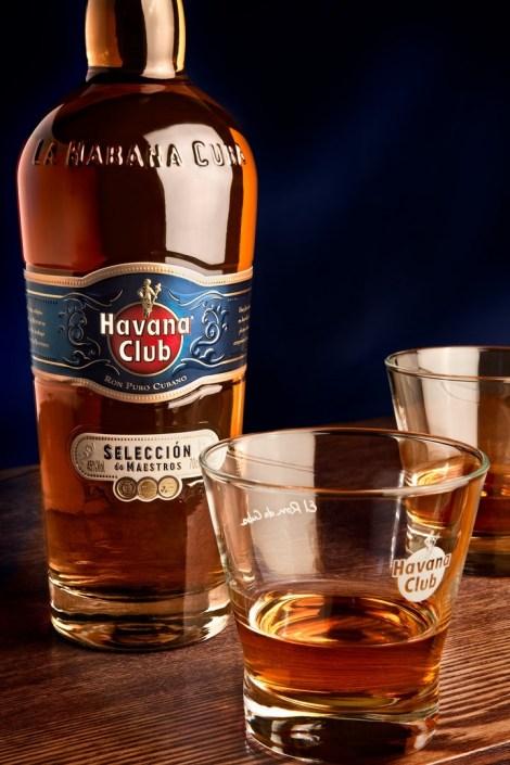 Seleccion de Maestros Mood Shot (Foto Havana Club)