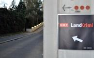 Landkrimi-Präsentation im ORF-Center Wien (Foto Reinhard Sudy)
