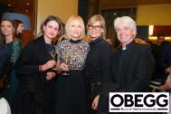 Elisabeth Wechtitsch, Helga Kresnik, Hedi Grager und Reinhard Sudy - OBEGG - BEST OF SÜDSTEIERMARK (Foto Moni Fellner)