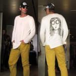 Thomas Grassberger als Model für das Lifestyle-Label Chris Barreto (c) Chris Barreto)