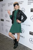 Rebekka Ruetz Show auf der Mercedes-Benz Fashion Week Berlin (Foto Getty Images)