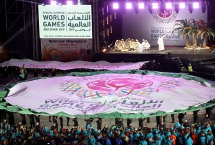 Special Olympics World Winter Games 2017 (Foto GEPA pictures/Special Olympics)