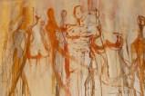 "Vernissage ""Femmes choc"" bei Gangl Interieur (Foto Manfred Lach)"