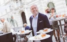Eröffnung des Cuisino Gastgartens (Foto Casinos Austria/Marija Kanizaj)