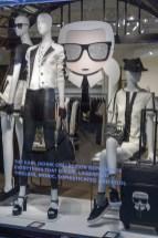 Karl Lagerfeld Store Opening in Wien (Foto Karl Lagerfeld)