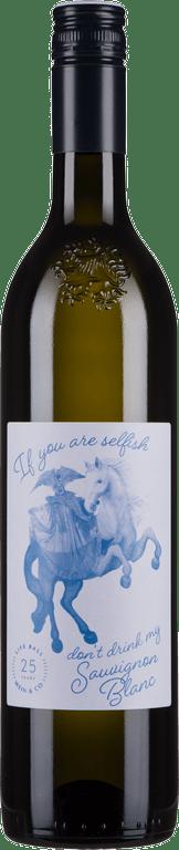 Sauvignon Blanc/Sabathi 2017 - Maria Happel (Foto WEIN & CO)