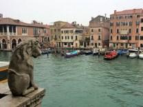 Venedig (Foto Reinhard Sudy)