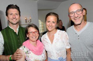 Sausal Revolution 18 (Foto Weinbauverein Sausal)
