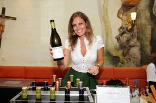 Sausal Revolution 18 - Christina Dow (Foto Weinbauverein Sausal)