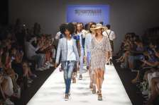 Sportalm Kitzbühel Show - Mercedes Benz Fashion Week Berlin (Foto Getty Images)