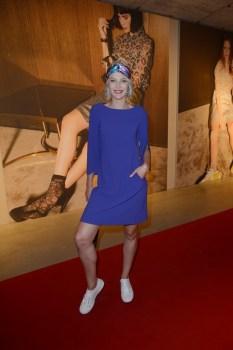 Victoria Janke Mercedes-Benz Fashion Week Berlin 2018 - 20 Jahre Luisa Cerano - Das Jubiläumsevent in der König Galerie in Berlin am 03.07.2018 Foto: BrauerPhotos / Walterscheid