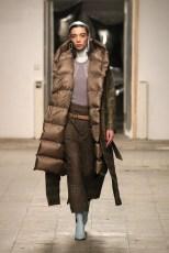 Dawid Tomaszewski Show während der Berlin Fashion Week Autumn/Winter 2019 (Photo by Andreas Rentz/Getty Images for Dawid Tomaszewski)