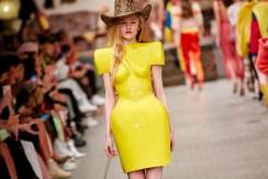 Marina Hoermanseder Fashion Show - Berlin Fashion Week 2019 (Foto Stefan Kraul)