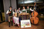 Steirischer Bauernbundball - Empfang im Styria Media Center (Foto Tamara Mednitzer/Ballguide)