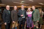 70. Steirischer Bauernbundball - Empfang im Styria Media Center (Foto Tamara Mednitzer/Ballguide)