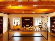 Präsentation von The Good Gin bei Wolfgang Thoman: Aeijst-Brennerei im steirischen St. Nikolai im Sausal (Foto Andrea Ruschka)