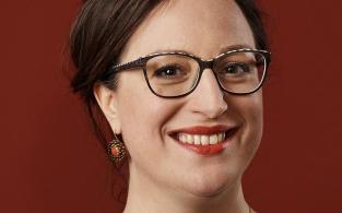 Direktorin Verena Kern vom Lady's First Hotel (Foto LadysFirst)