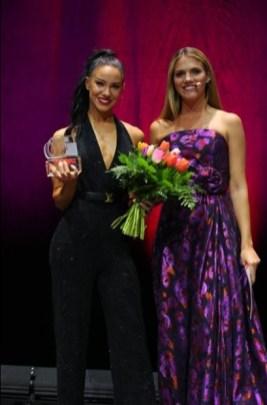 MADONNA Blogger Award 2019: Health and Fitness Stephanie Davis (Foto Moni Fellner)