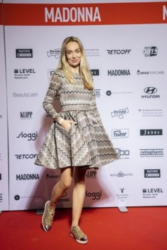 MADONNA Blogger Award 2019: Liliana Klein (Foto Johannes Kernmayer)