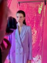 'Behind the Scenes' Shooting für die 2. Ausgabe des Aiola Living Magazins (Foto AIOLA)