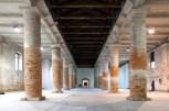 La Biennale di Venezia 2019: Corderie 2 - Giulio Squillacciotti - Photo Biennale di Venezia 2019)