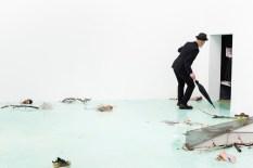 La Biennale di Venezia 2019: France Pavillon (Photo Francesco Galli)