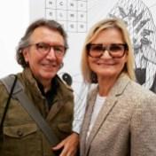 Hedi Grager und Bernd Sieber - Biennale Arte Venecia 2019 Foto Dagmar Beyer)