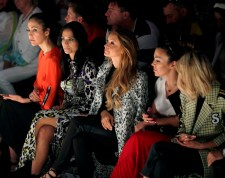 Sportalm Kitzbuehel - Show - Berlin Fashion Week Spring/Summer 2020