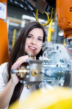 Victoria Wallner - PIA Automation Austria GmbH (Foto Kanižaj Marija)