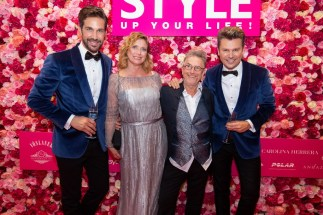 10 Jahre STYLE UP YOUR LIFE! (Foto Moni Fellner)