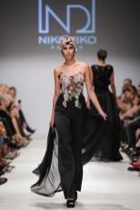 NIKO NIKO DESIGN auf der MQ Vienna Fashion Week (Foto NIKO NIKO DESIGN)
