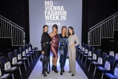 MQVFW 2019: CALLISTI Fashion Show - Martina Mueller CALLISTI (Foto Thomas Lerch)