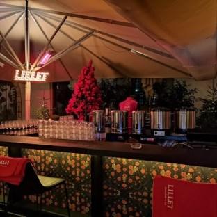 Lillet Bar by KatzeKatze (Foto Hedi Grager)