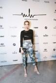 Designerin Marina Hoermanseder präsentierte während der Berliner Fashion Week ihre Autumn/Winter Kollektion 20/21. (Foto Paul Aidan Perry)