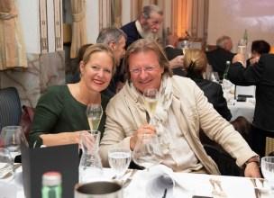 160-Jahr-Feier Weingut Potzinger - Barbara und Andreas Reinisch - Golden Hill Chalets. (Foto Rene Strasser Fotografie)