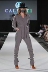 """Designerin Martina Mueller-Callisti präsentierte ihre Kollektion """"Callisti's NEW NOW"""" auf der MQ VIENNA FASHIONWEEK.20. (Foto Thomas Lerch)"""
